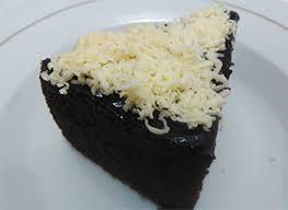 cara membuat brownies kukus simple resep brownies kukus keju praktis sederhana bahan bahan cara