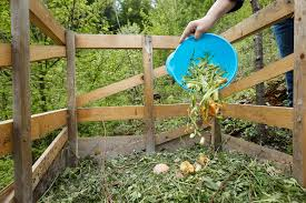 getting started with composting compost guru