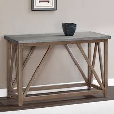 Unfinished Console Table Restoration Hardware Consoles Custom Console Table Furniture