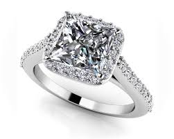 Engagement Ring With Wedding Band by Customize Your Own High Quality Diamond Engagement Ring