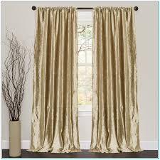 Gold Metallic Curtains White And Metallic Gold Curtains Torahenfamilia White And