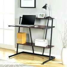 Computer Desk With Shelves Above Desks With Shelves Office Desks With Shelves Above Uk Golbiprint Me
