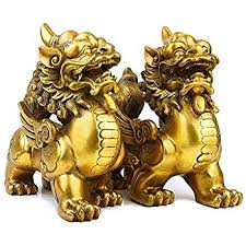 pixiu statue 2017 feng shui year of rooster pair of feng shui pi