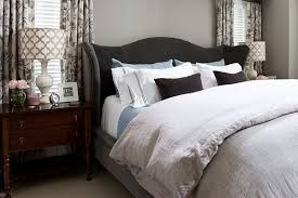 Comfortable Bedroom Gorgeous Bed Linens To Pamper Yourself In The Bedroom