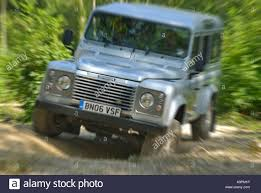 silver land rover discovery off roading silver metallic land rover defender 110 td5 by land