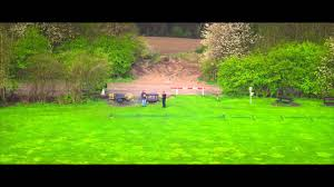 dji inspire 1 pro x5 germany german spring forest trees nature