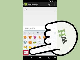 emoji verkrijgen op een android wikihow
