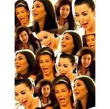 Kim Kardashian Crying Meme - kim kardashian crying pictures photos and images for facebook