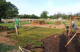 Commercial Landscaping Bids by Mysite