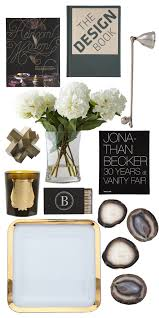 elements of a perfectly styled coffee table coffee winter and