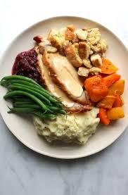 farm fresh thanksgiving dinners turkey dinner summerhill