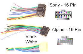 wiring diagram sony car cd wiring diagram stereo carlplant