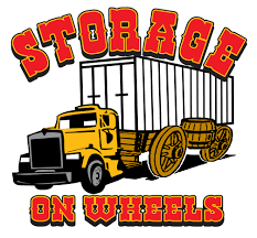 Inexpensive Storage Solution Storage On Wheels Las Vegas Nv 89115 Yp Com