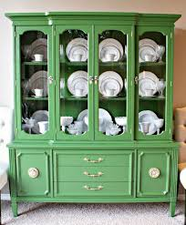 china cabinet organization ideas what s inside the china cabinet organized styled