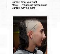 10 Guy Meme - a teenager is suing websites for making fun of his mullet with memes
