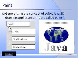 2d graphics rendering details ppt download