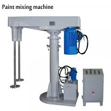 paint mixing equipment china paint mixer and dispenser combine jy