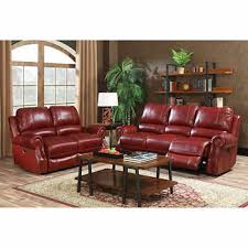 cognac leather reclining sofa sofas loveseats costco