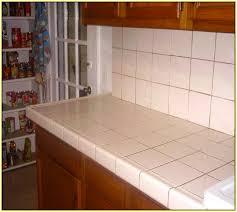 Ceramic Tile Kitchen Countertops by Ceramic Tile Kitchen Countertops Designs Home Design Ideas