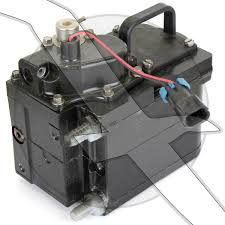 mercruiser cool fuel pump module 864650a05 gen lll mpi mercury
