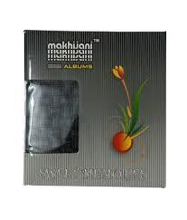 5x7 Picture Albums Makhijani Albums Photo Album 5x7 300 Photos Buy Online At Best