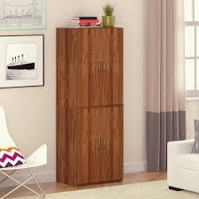 walnut wood honey windham door walmart kitchen storage cabinets