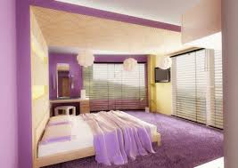 lavender color combination for indian bedroom home combo