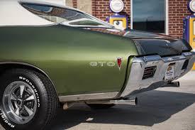 1968 pontiac gto fast lane classic cars