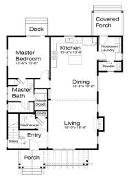 Typical Floor Framing Plan by Craftsman Style House Plan 3 Beds 2 50 Baths 1825 Sq Ft Plan 434 13