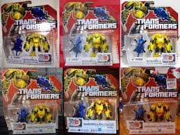 generations legends bumblebee with blazemaster packaging variant