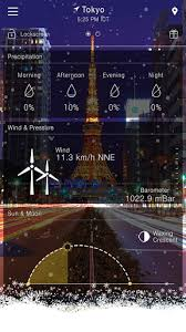 weather live apk for android - Weather Live Apk
