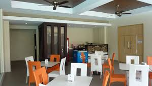 The Circular Dining Room by Circle Inn Iloilo Official Hotel Website