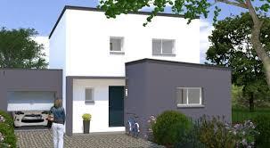 prix maison neuve 4 chambres construction maison neuve mimosa lamotte maisons individuelles