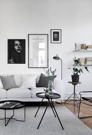Room Interior Best 25 Scandinavian Living Rooms Ideas On Pinterest