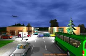 3deyewitness crime and accident scene reconstruction software