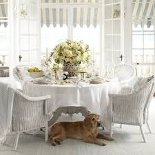 Best Ideas About Wicker Dining Chairs On Pinterest Wicker - Round dining table with wicker chairs