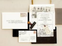 customized wedding invitations wedding invitations from antiquaria