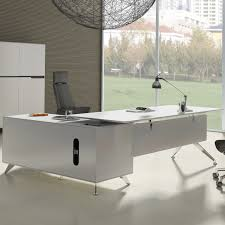 Modern Executive Office Table Design Unique Home Office Desks Video And Photos Madlonsbigbear Com