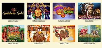 thanksgiving slots play thanksgiving slots for or real winnings casinogames