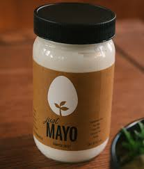 Lawsuit Big Mayo Files Frivolous Lawsuit Against Eggless Competitor Eat