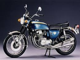 240 landmarks of japanese automotive technology honda dream cb750