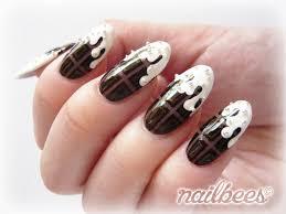 Easy Fall Nail Art Designs Fall Nail Designs Nailbees