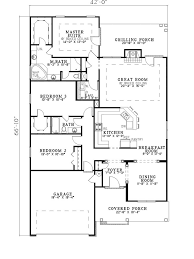 narrow home floor plans 46 best home plans images on house floor plans