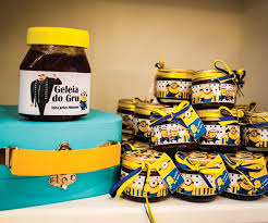 minion party favors one in a minion birthday party despicable me minions