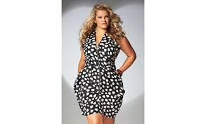 plus size fashion find of the day u2026 black heart print zip through