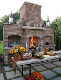 Build Brick Oven Backyard by How To Build A Diy Backyard Pizza Oven Infographic Oven And Pizzas