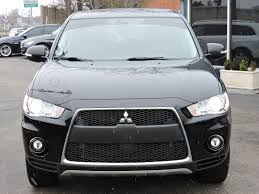 outlander mitsubishi 2011 used 2011 mitsubishi outlander gt at saugus auto mall