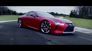 lexus beverly hills service center the lexus lc 500 overview youtube