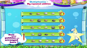 teaching arrays and additive thinking a multiplication maths