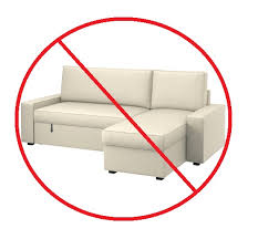Ikea Sofa Slipcovers Discontinued Ikea U0027s Going To Discontinue The Vilasund And Backabro